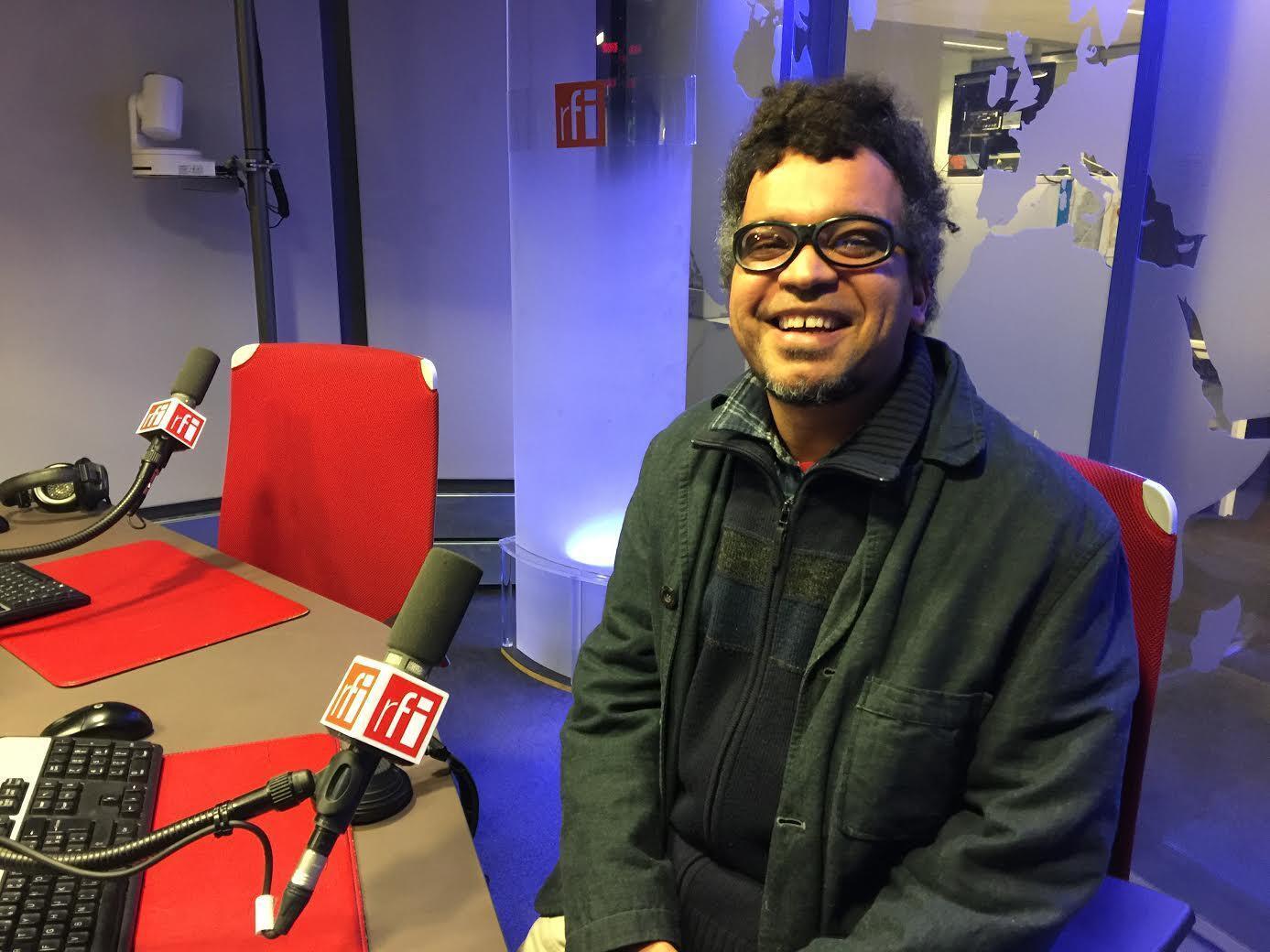 Pedro D-Lita promove artistas brasileiros e DJs em Paris, Londres e outras cidades europeias