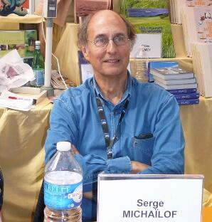 Serge Michailof, ancien directeur des opérations pour l'Afrique à la Banque mondiale.