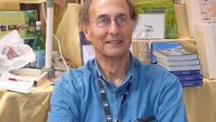 Serge Michailof, ancien directeur des opérations pour l'Afrique à la Banque mondiale
