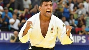 Iran's judo federation has been banned from international competition after Saeid Mollaei was allegedly ordered to lose a bout