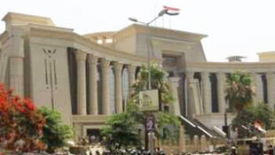 پارلمان مصر