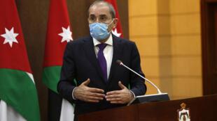 aymane safadi jordanie