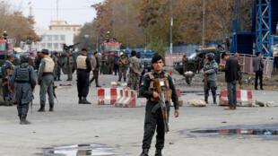 Atentado suicida em Cabul deixa ao menos seis mortos