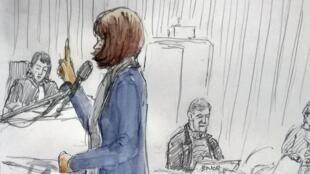 Le témoignage de Jade, ancienne prostituée, met en doute la sincérité de DSK, lorsque celui-ci dit avoir ignoré qu'il s'agissait de relations tarifées.