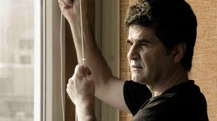 Iranian filmaker and photographer Jafar Panahi