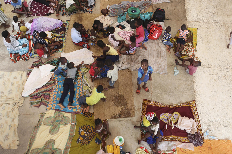Moçambique. Imagem de Ilustração.