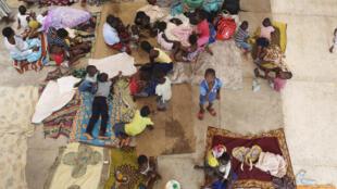 Cabo Delgado - Moçambique - Pemba - Moçambicanos - Crianças - Mozambique - Child - Enfants