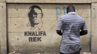 L'ancien maire de Dakar, Khalifa Sall, a été libéré.