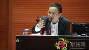 上海律師斯偉江 2011-4-20