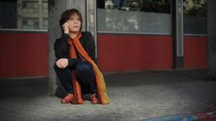 La cinéaste Nurith Aviv.