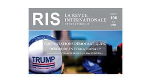 Revue internationale et stratégique, été 2017, n° 106.