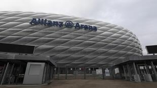 Bayern Munich plan to move all ticketing at the Allianz Arena online for the 2021/22 season