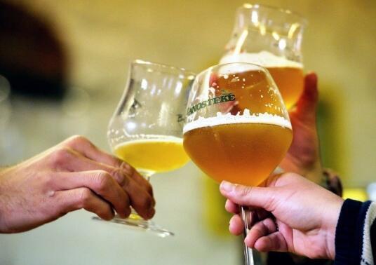 La ministre de la Santé, Marisol Touraine, veut combattre l'image «festive» de l'alcool.