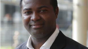 Emile Ouédraogo, docteur en droit international, chercheur à la Chaire Raoul-Dandurand.