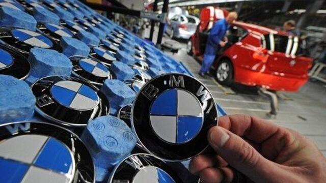德国专家:中国又将成为世界汽车市场火车头(photo:RFI)