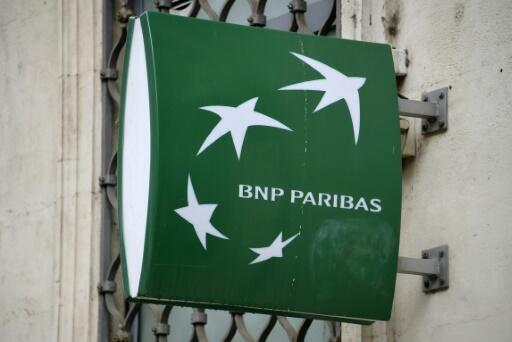 BNP Paribas hailed positive results for the first three months of the year