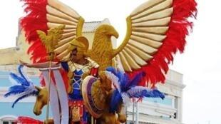 Carnaval do Mindelo 2019