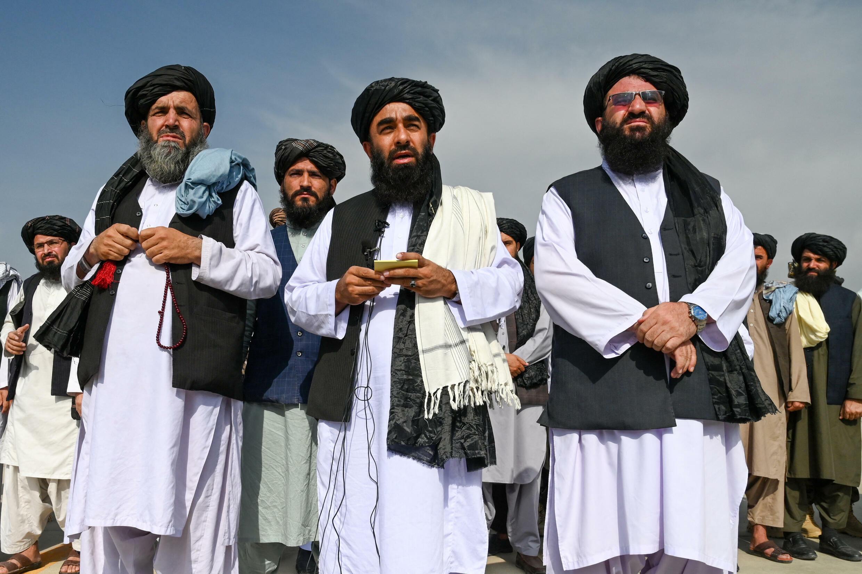taliban-gouvernement