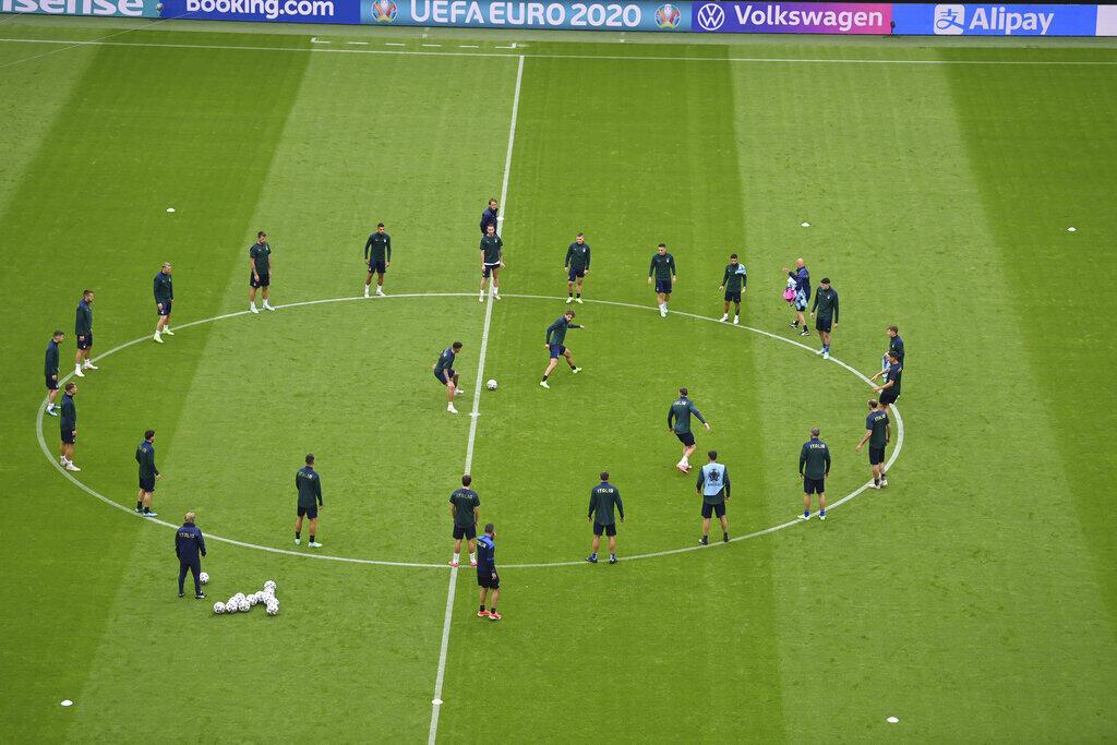 Euro 2020_Italy