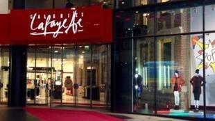 Desde que abriu, a loja de Lille só deu prejuízos.