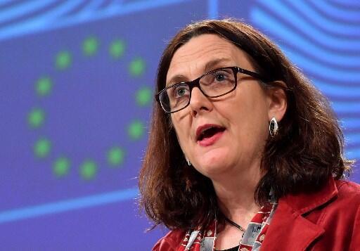 A comissária europeia para o Comércio, Cecila Malmström, diz que UE e Mercosul estão, finalmente, próximos de chegar a um acordo comercial.