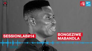 Bongeziwe Mabandla.