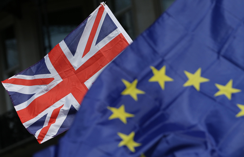 Cuộc chia tay giữa Anh và Liên Hiệp Châu Âu hứa hẹn sẽ gay go.