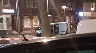 """دستگیری فرد دوم در ارتباط با """"تهدید تروریستی"""" روتردام"""