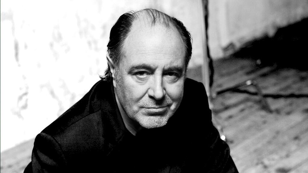 Ca sĩ Pháp Michel Delpech.