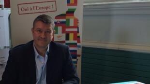 Жиль Ле Бель автор книги «Европа: поражение или вызовы»
