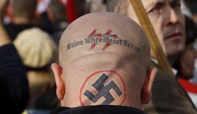 Neo Nazi