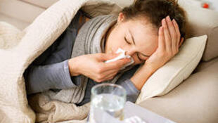 Epidemia de gripe chegou ao noroeste da França e deve se espalhar rapidamente por todo o país.