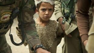 دولت افغانستان، روز ۲۰ ژوئیه ٢٠۱٧ اعلام کرد که در طرح جدید قانونِ جزایی، مجازات برای بچه بازی را به پارلمان این کشور ارائه کرده است.