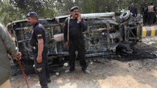 نیروهای امنیتی و پلیس پاکستان عملیات گستردهای را در چندین شهر پاکستان آغاز کردند.
