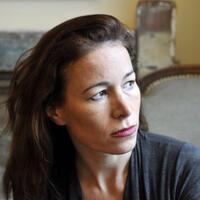 La psychanalyste Anne Dufourmantelle.