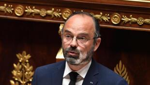 Edouard Phillipe