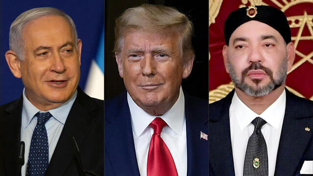 摩洛哥将与以色列恢复关系正常化引发多方反响(photo:RFI)