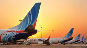 Phi cơ của hãng hàng không giá rẻ Fly Dubai đã được Hoa Kỳ thuê bao để di chuyển nhân viên khỏi Afghanistan.