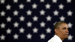 Barack Obama va effectuer du 26 juin au 3 juillet sa première grande tournée africaine depuis son arrivée au pouvoir.