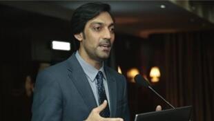 قربان حقجو، ریاست اداره حمایت از سرمایهگذاری افغانستان