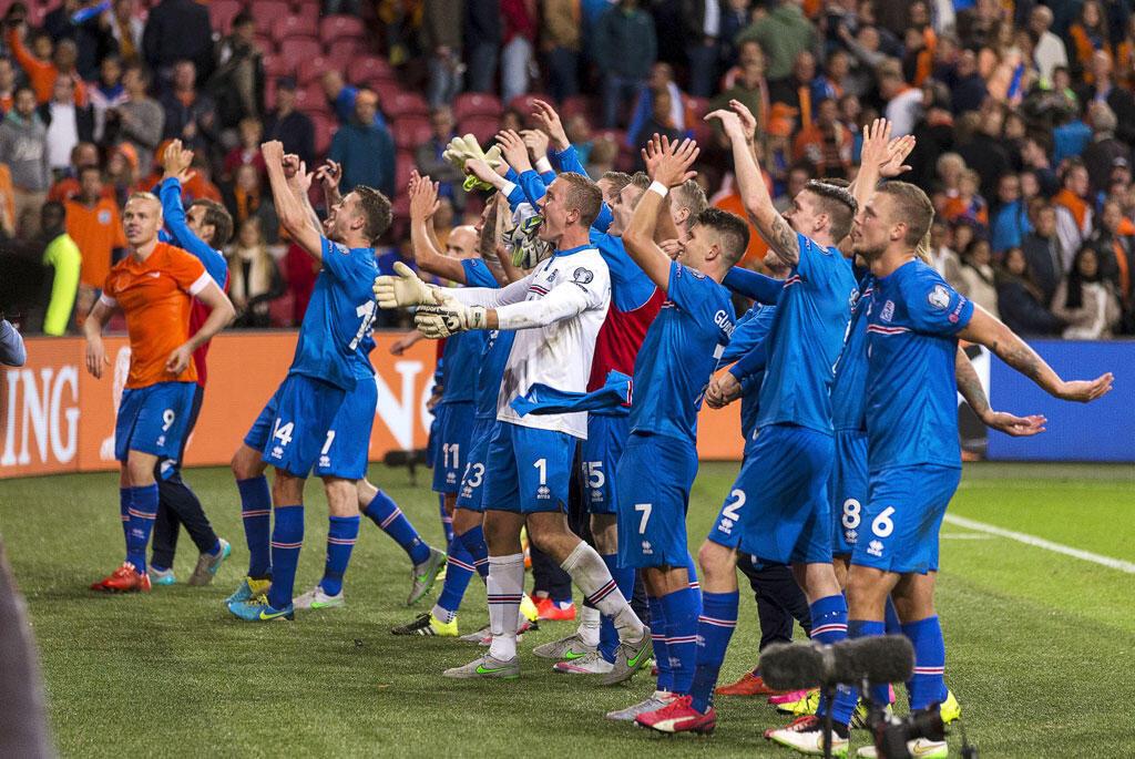 Jogadores  que participaração da Eurocopa de 2016 serão controlados a partir de janeiro de 2016.