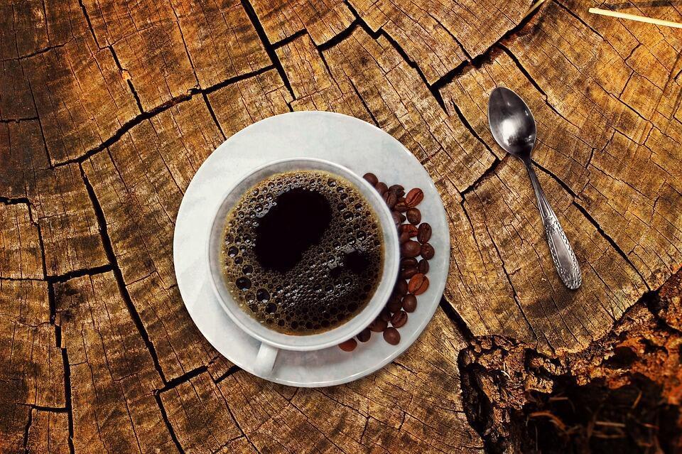Café pode provocar sintomas de ansiedade em algumas pessoas