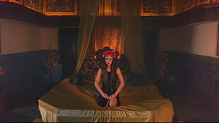 """Cena do clip de """"Lean On"""", um dos grandes sucessos musicais do verão francês 2015."""