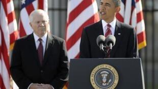 Presidente Barack Obama apela à tolerância religiosa em discurso neste sábado.