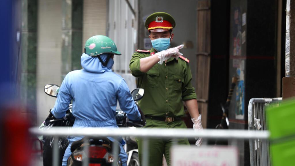 Việt Nam: 21 ca Covid mới, Hà Nội xét nghiệm người về từ Đà Nẵng