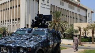 دیوان عالی کویت