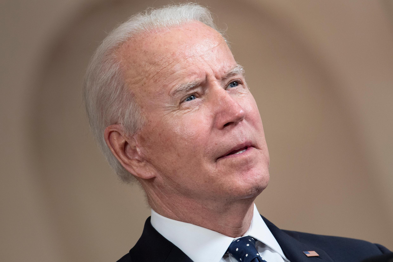 Se espera que el presidente de Estados Unidos, Joe Biden, aumente la meta de reducción de emisiones durante una cumbre del Día de la Tierra