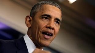 Barack Obama é o primeiro presidente americano a visitar Hiroshima, local da explosão da primeira bomba atómica da história.