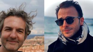 2020-11-23 france rfi journaliste Nicolas Benita Nicolas Falez