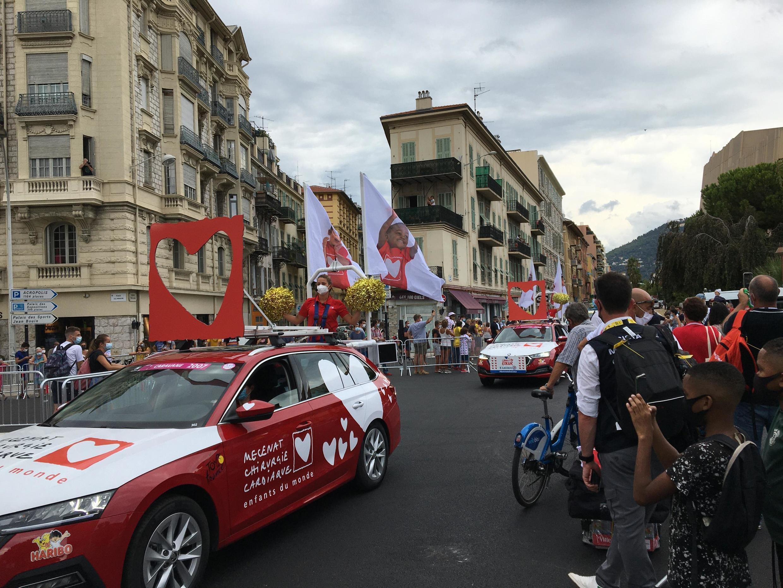 Malgré les restrictions dues au Covid-19, le Tour de France 2020 est toujours très attendu.